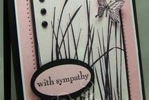 Sympathy Cards / by Helen Dunphy Bennett