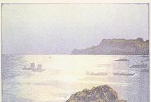 Japanese Woodblock Prints / by Anna Ensenyat