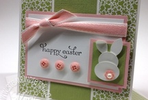 Easter Cards / by Helen Dunphy Bennett