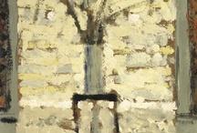 Edouard Vuillard / by Anna Ensenyat