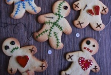 Cookies / by Shaari Bowman
