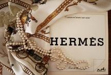 Hermès / by Halina Farrelly