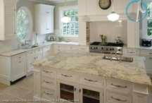kitchens / by Penny Houle