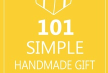 Gift Ideas / because giving is... so. much. fun. / by Erica Faulkner