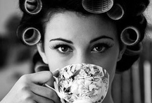 Coffee/Tea / Start your morning right <3 / by Maggie Carlson Mantovani