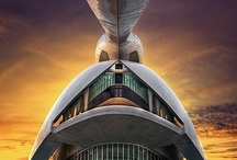 Architecture - Museums / by Business Image Group / Bennett Hall