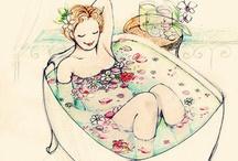 Health & Beauty  / by Erica Faulkner