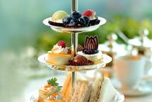 Tea Time / by Carolyn Aiken