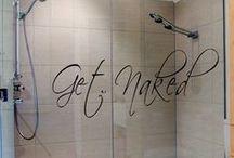 Master Bath / by Megan Biermaier