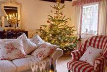Christmas / by Carolyn Aiken
