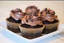 Cakes / by MaryAnn Simkewicz
