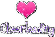 Cheerleading ✨ / by debra