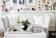 Sweet Home / by Judit Frecska Flier