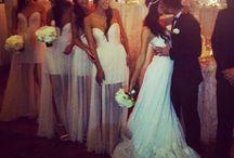 Wedding & Baby <3 / by Megan Thompson