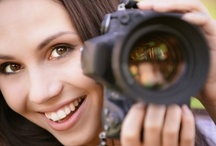 Photography Tutorials / by Lisa Anderson | Lisa Marie Studio