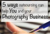 Photography Business / by Lisa Anderson | Lisa Marie Studio