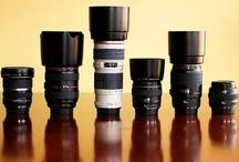 Cameras Settings & Lenses / by Lisa Anderson | Lisa Marie Studio
