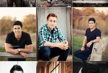 Senior Boys / by Lisa Anderson | Lisa Marie Studio