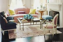Decor Inspired / by Nony Muse