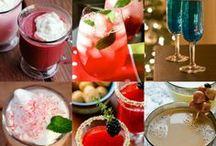 Drink Recipes / by Lisa Anderson | Lisa Marie Studio