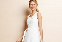 Summer Whites / by Talbots