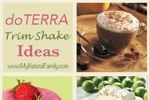 *DOTERRA RECIPES* / Food, skin, and cleaning recipes  / by Louanne Page