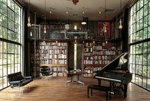 M A I S O N / Beautifully designed spaces / by Emma Hildebrandt