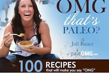 Paleo / by Sheila Veal