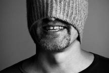 personalitys / by Laimis Savickas