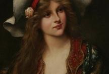Victorian Splender II / by Nancy Jo