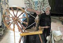 Spinning wheels / by Cheryl McClure