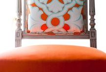 Vibrant / Interiors  / by Henley .