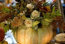 Fall Fabulousness / by Decor To Adore