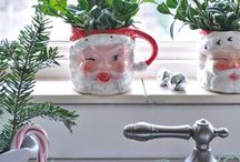 Holiday ideas / Halloween, Thanksgiving, Christmas, Valentines Day ideas / by Rachel Linquist