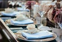 Weddings / by Catersource