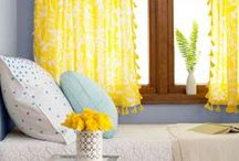 Window Treatments / by Decor To Adore