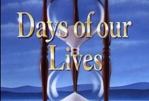 Day's Of Our Lives Fan / by Christine Sunderland