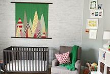 Make Room for Baby  / by 623Designs:interiors