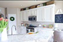 Kitchen Upgrade / by 623Designs:interiors