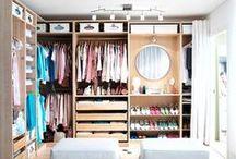 Master Closet Upgrade / by 623Designs:interiors
