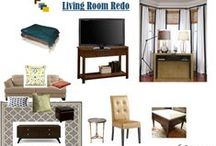 Living Room Inspiration / by 623Designs:interiors