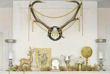 Christmas decor / by 623Designs:interiors