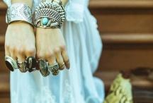 Fashion & Beauty / by Treesa J. Ouseph