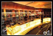 Sydney Restaurant Bars / by Executive Decisions