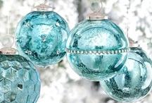 Christmas ~ Pastel / by Julie Keeter