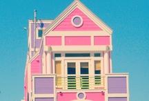 My Barbie Dream House / by Lindsay McCoy
