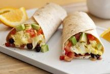 Healthy Every Week Challenge / by Food Network's Healthy Eats