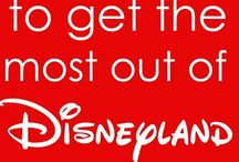 Disney trip planning / by Jennifer Pugh
