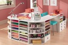 Organization for the home/ plus / by Donna Schaner