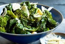 Super Side Dishes / by Food Network's Healthy Eats